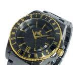 【送料無料】ヴィヴィアン ウエストウッド VIVIENNE WESTWOOD セラミック 腕時計 VV048GDBK(253429)