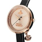 【送料無料】ヴィヴィアン ウエストウッド Vivienne Westwood レディース 腕時計 VV139RSBK(511301)