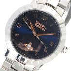 【送料無料】ヴィヴィアン ウエストウッド Vivienne Westwood レディース 腕時計 VV152NVSL ネイビー(551560)