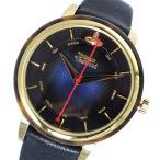 【送料無料】ヴィヴィアンウエストウッド Vivienne Westwood レディース 腕時計 VV158BLBL ブルー(552753)
