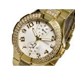 【送料無料】ゲス GUESS クオーツ レディース 腕時計 W15072L1(283909)