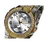 【送料無料】ゲス GUESS クオーツ レディース 腕時計 W15072L3(283992)
