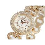【送料無料】フォリフォリ FOLLI FOLLIE 腕時計 WF1B046BPG(260573)