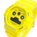 カシオ CASIO 腕時計 メンズ DW-5900RS-9 Gショック G-SHOCK クォーツ イエロー