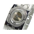 【送料無料】グッチ GUCCI トワール クオーツ レディース腕時計 YA112504(285725)