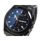 【送料無料】グッチ GUCCI パンテオン PANTHEON クオーツ メンズ腕時計 YA115237(286034)