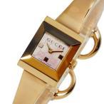 【送料無料】グッチ GUCCI Gフレーム クオーツ レディース 腕時計 YA128518 (504394)