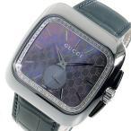 【送料無料】グッチ GUCCI グッチクーペ 自動巻き メンズ 腕時計 YA131316 グレーパール(518952)