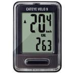 自転車メーターの入門機!CAT EYEスピードメーターCC-VL820〜〒郵送可¥320