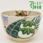 「茶器/茶道具 抹茶茶碗 雛祭り」 立雛 加藤隆山作 (お雛様/内裏雛)