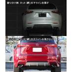 レクサスNX 200t(AGZ10/AGZ15) リアアンダースポイラー 塗分け塗装品 シンクデザイン