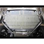 ステップワゴン・スパーダRP3/4 ゼウス グレースライン 専用マフラー(2WD)/3123-0145 エムズスピード
