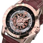 JOHN HARRISON 自動巻き メンズ 腕時計