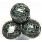 Yahoo! Yahoo!ショッピング(ヤフー ショッピング)天然石 ストーンヘンジの石 <プレセリブルーストーン> 丸玉 約8mm 穴あり 1粒売り パワーストーン