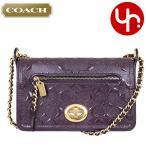 コーチ COACHのバッグ(パテント エナメル ショルダーバッグ)です。 YR Yahoo!最安値級...