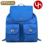 コーチ COACHのバッグ(リュック)です。 YR Yahoo!最安値級 応援大セール!特別送料無料...
