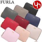 フルラ FURLA 財布 二つ折り財布 PR84 B30 バビロン レザー スモール ジップ アラウンド ウォレット レディース