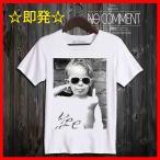 ノーコメントパリ NO COMMENT PARIS Tシャツ メンズ swag boy ホワイト