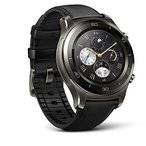 Huawei Watch 2 Classic - Titanium Grey - Android Wear 2.0  US Warranty   並行輸入品