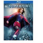 スーパーガール 完全 シーズン2 Blu-ray 送料無料 並行輸入 新品