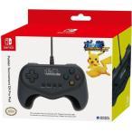 HORI Nintendo Switch Pokken Tournament DX Pro Pad Wired Controller Pokemon 送料無料 並行輸入 新品