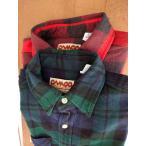 CAMCO Heavy Nel shirts/カムコ ヘビーネルシャツ