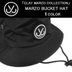 『18%オフ』JSLV(ジャスリブ)  「CLAY MARZO COLLECTION」MARZO BUCKET HAT