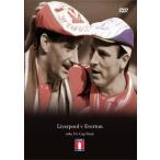 1989年FAカップ決勝 リバプールFC対エバートンFC 3対2 DVD