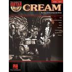 クリーム CREAM CD・タブ譜付きギター譜 輸入楽譜