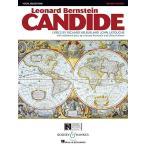 ミュージカル「キャンディード」 Candide 〜ボーカル・ピアノ楽譜