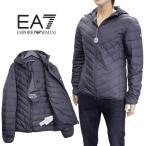エンポリオアルマーニ EMPORIO ARMANI EA7 ダウンジャケット ライトダウン 8NPB02-PN29Z-1451 レッド