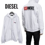 ショッピングdiesel ディーゼル DIESEL ライダース スウェット上下/セットアップ STAK-0EAMZ S-WAYWA-900 ブラック