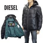 ディーゼル DIESEL ライダースジャケット 革ジャン SRDZ-0WAGL L-MARTON-900 ブラック