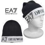 エンポリオアルマーニ EMPORIO ARMANI EA7 ニットキャップ/ニット帽 275560-6A393-02836/ネイビー