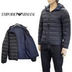 エンポリオアルマーニ EMPORIO ARMANI EA7 ジャージ セットアップ/上下セット 6XPV61-PJ08Z-1200 ブラック×ホワイト