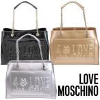 ラブモスキーノ LOVE MOSCHINO バッグ JC4086PP10-LK0 全3色