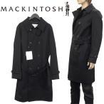 マッキントッシュ MACKINTOSH コート 4574 GM-004F-BLACK