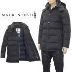マッキントッシュ MACKINTOSH ダウンジャケット ウールファブリック 7529 GD-001-CHARCOAL