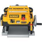 ショッピングPackage DEWALT(デウォルト) DW735X 13インチ Two-Speed Planer Package