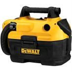 DEWALT(デウォルト) DCV580 18V/20V コードレス ウェット/ドライ Vac