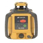 Topcon(トプコン) RL-H4C 回転レーザー水平レベル 充電式バッテリー