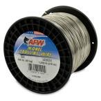 American Fishing Wire Monel Trolling Wire, 100-Pound Test/1.02mm Dia/315m���¹�͢���ʡ�
