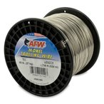 American Fishing Wire Monel Trolling Wire, 60-Pound Test/0.79mm Dia/528mб┌╩┬╣╘═в╞■╔╩б█