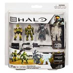 Mega Bloks, Halo, Brute Battle Unit (97085) 並行輸入品