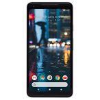 Google Pixel 2 XL 64GB Unlocked GSM/CDMA 4G LTE Octa-Core Phone w/ 12.2MP Camera - Just Black 並行輸入品