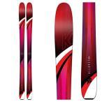 K2 AllLuvIt 88 Ti Womens Skis 2019-156cm 並行輸入品