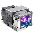 ESolid V13H010L65 Replacement Projector Lamp for Epson ELPLP65 EB-1750 EB-1751 EB-1760W EB-1761W EB-1770W EB-1771W EB-1775W EB-1776W Powerlite 1750 17