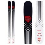 Black Crows Camox Skis 2020-180 並行輸入品