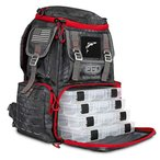 EGO Kryptek Tackle Box Back Pack w/ 4 Tackle Traysб┌╩┬╣╘═в╞■╔╩б█