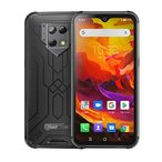 Rugged Cell Phones, Blackview BV9800 Helio P70 Octa Core 6GB+128GB Smartphone, 48MP+16MP+5MP Triple Rear Cameras 6.3 inches FHD Screen 6580mAh Battery